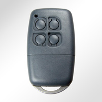 MIDI-Handsender SKR433